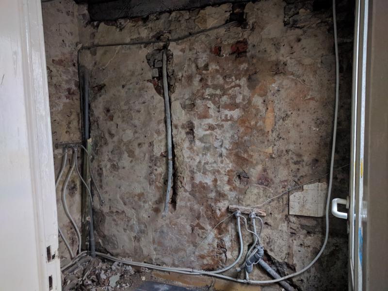 rénovation d'une maison Q94Y8