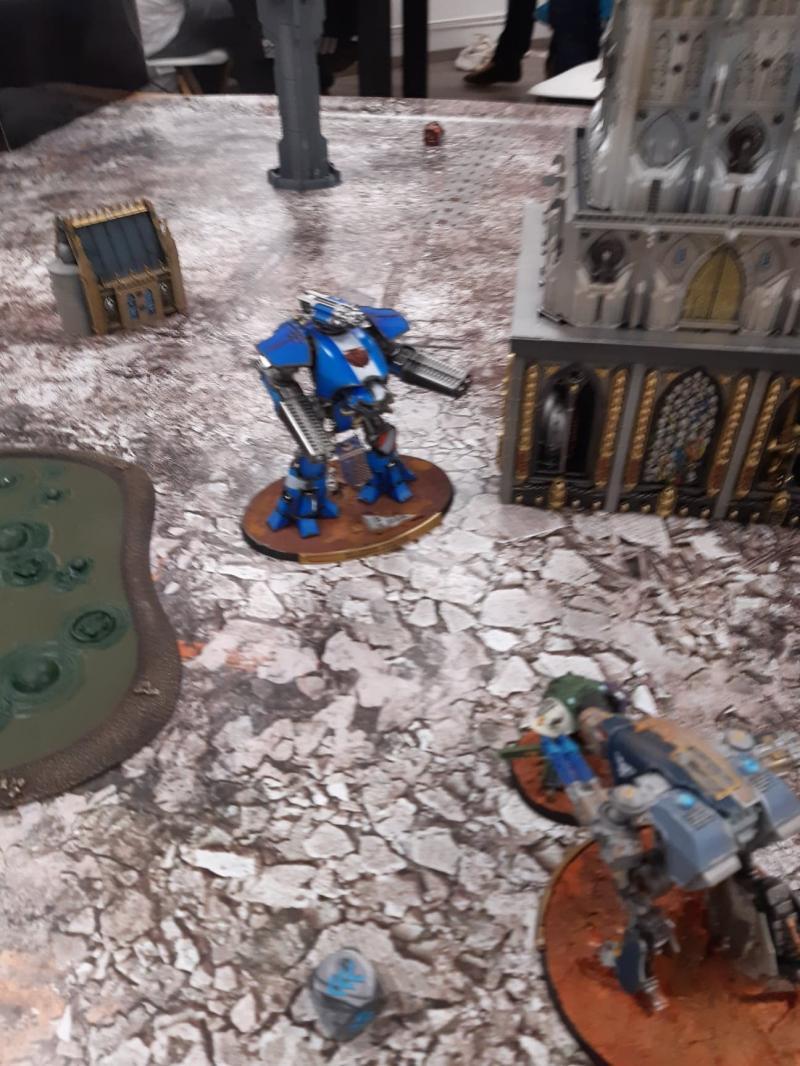 Titan Death, bataille 3 QVj29