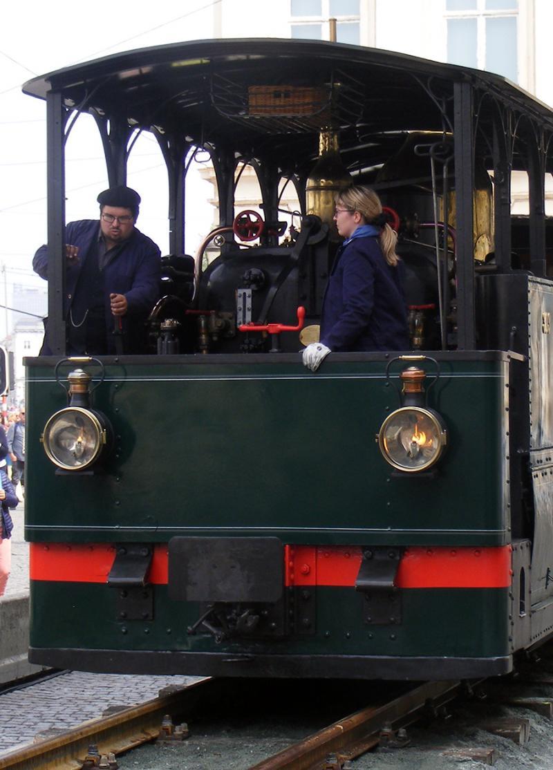 150 ans de tram à Bruxelles - Page 2 Qo4qk