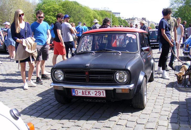 Autoworld - MINI Parade 22 avril 2019 - Page 5 Qo508
