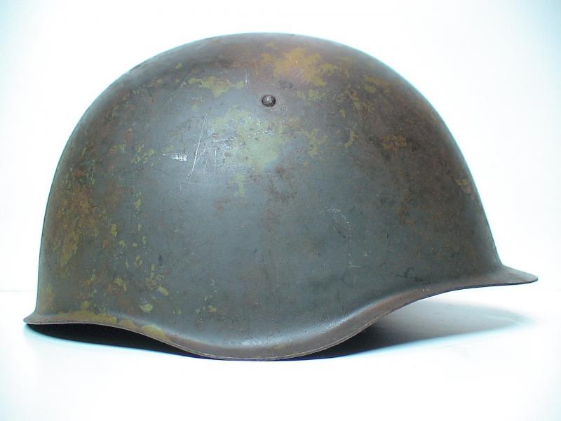 Casque Russe WW2 modèle Ssh39 - Page 2 QooGJ