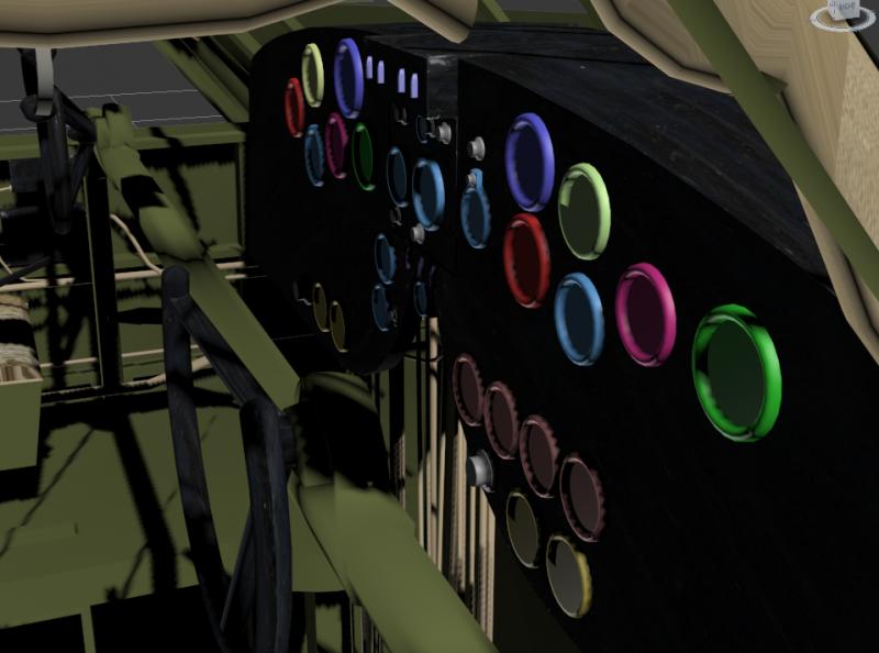 screenshots de la 3D du h6k4 R5Aj7