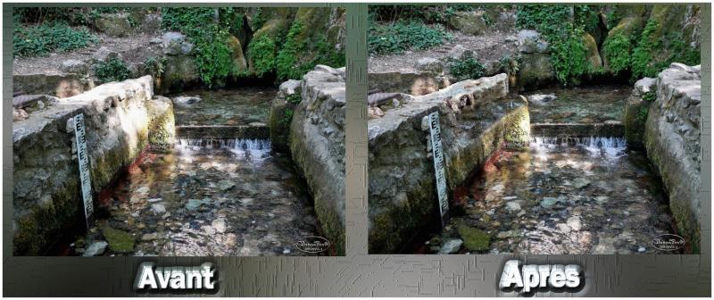 """La Vallée de St Pons ( Gémenos ) """"la Vallée Rose"""" RWyK7"""