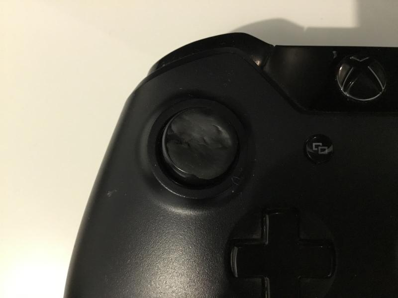 Revêtement stick Xbox one  RZ5K4