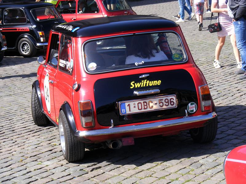 Autoworld - MINI Parade 22 avril 2019 Rd4n8
