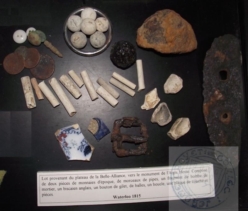 reliques des combats V8rAg