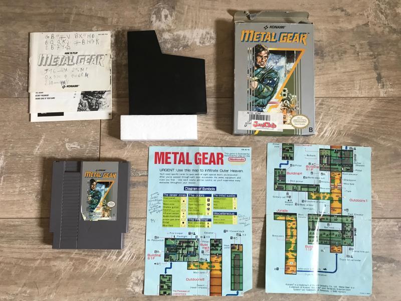 [EST] Jeux NES et GAMEBOY complets V93yD