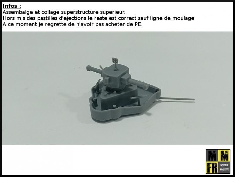 Bismarck 1/350 Tamiya  - Page 4 VAwPb