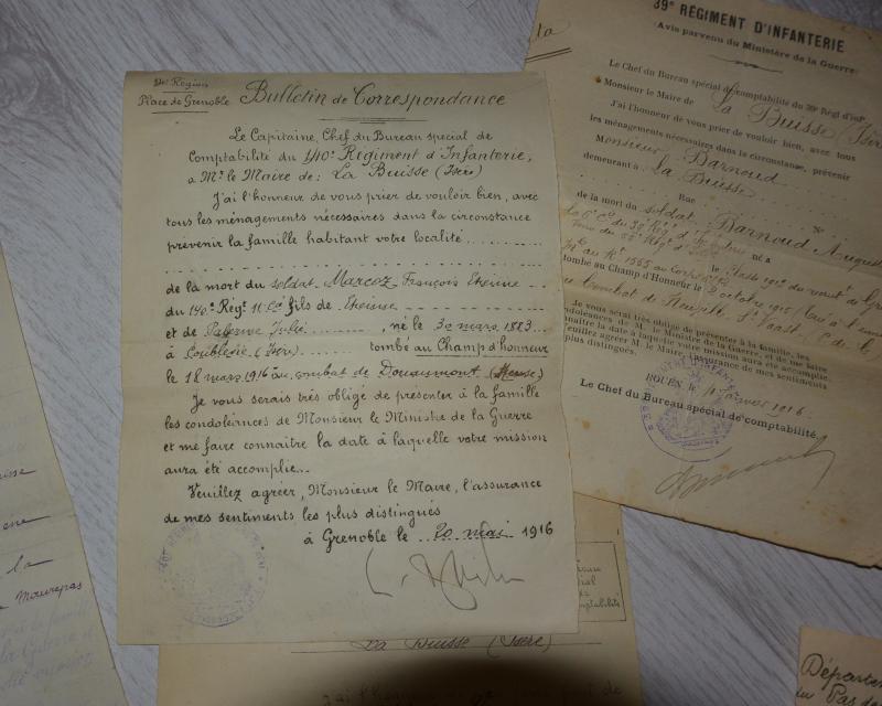Affiche mobilisation générale 1939 VKVKd