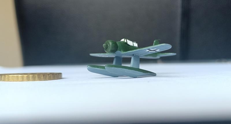 Bismarck 1/350 Tamiya  - Page 6 VKylD