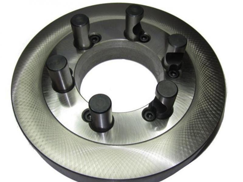 Projet de fabrication d'un verin hydraulique pour mandrin à pinces VOKK3