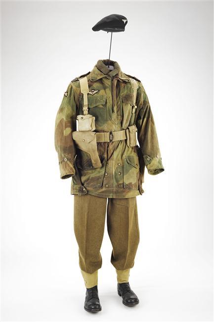 Parachutistes / commando / Jedburghs / BCRA / S.O.E. / O.S.S. / S.A.S VQKYg