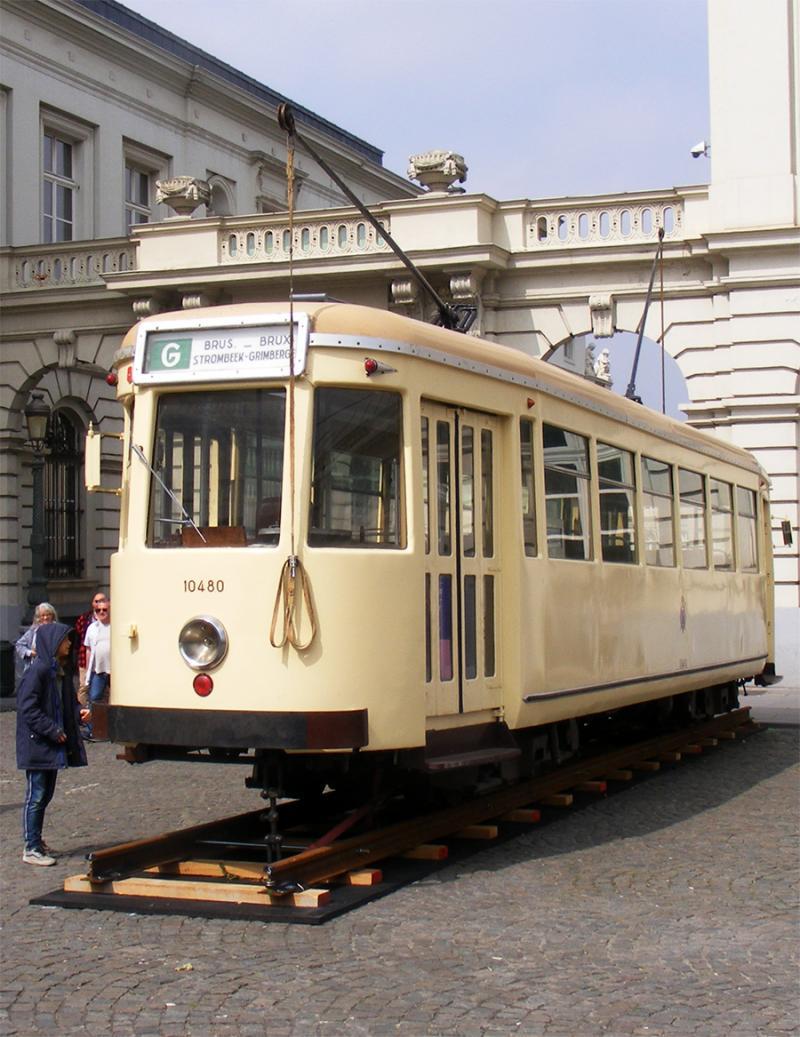 150 ans de tram à Bruxelles - Page 2 VVwwg