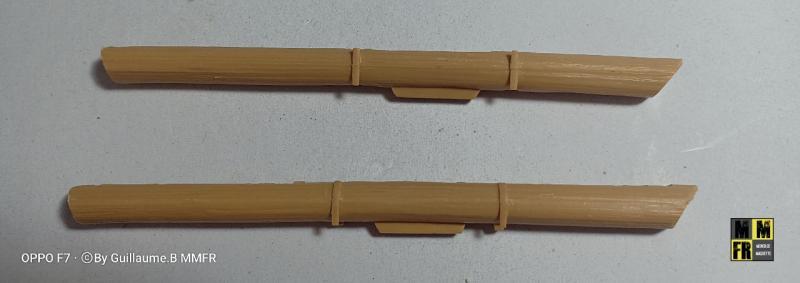 Tamiya Sturmgeschutz III - 1/35 VxX2d