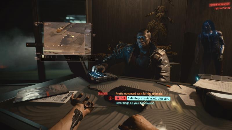 Cyberpunk 2077 [Jeu Vidéo] W57E4