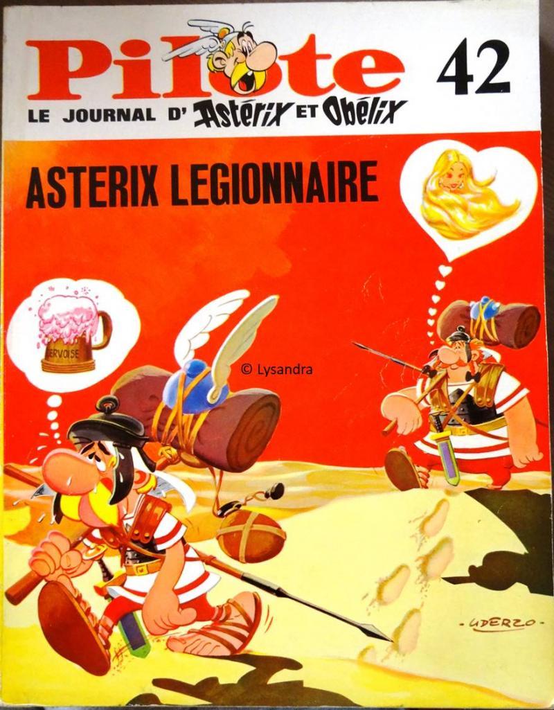 Pilote - Le journal d'Astérix et d'Obélix - Page 4 WGwPD