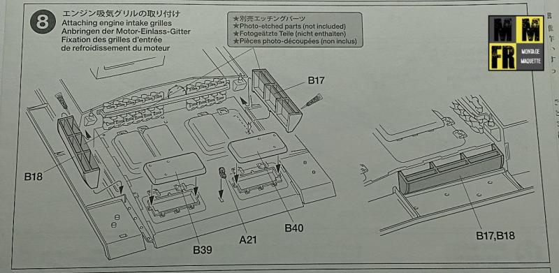 Tamiya Sturmgeschutz III - 1/35 WZaxY