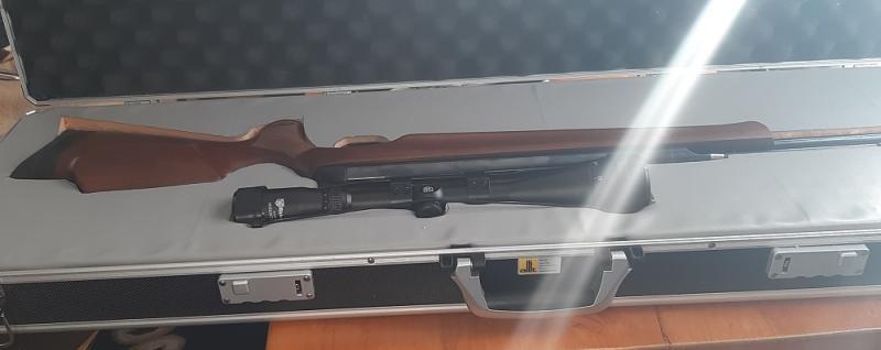 Comparatif Walther LGU - Gamo CFX IGT - 25 mètres - Page 7 WeogR