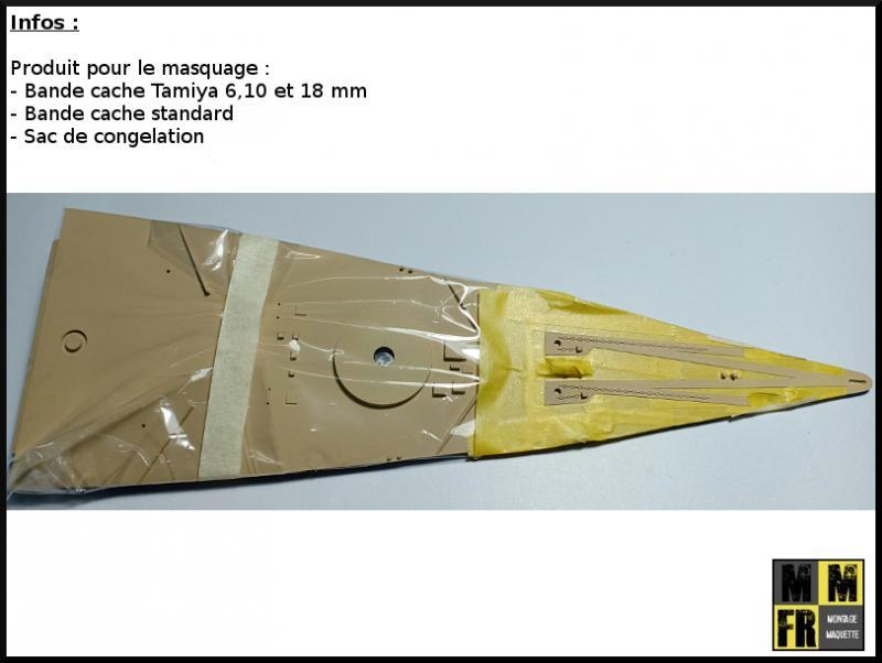 Bismarck 1/350 Tamiya  WyEx4