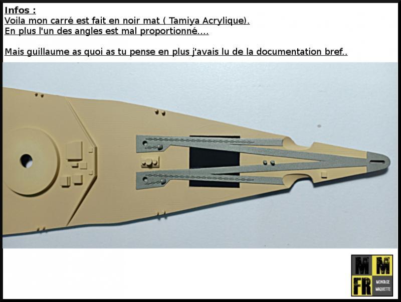 Bismarck 1/350 Tamiya  Wya7y