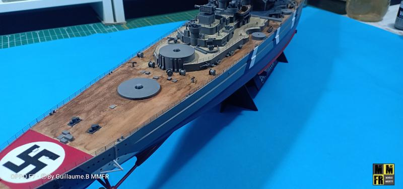 Bismarck 1/350 Tamiya  - Page 10 X0KNR