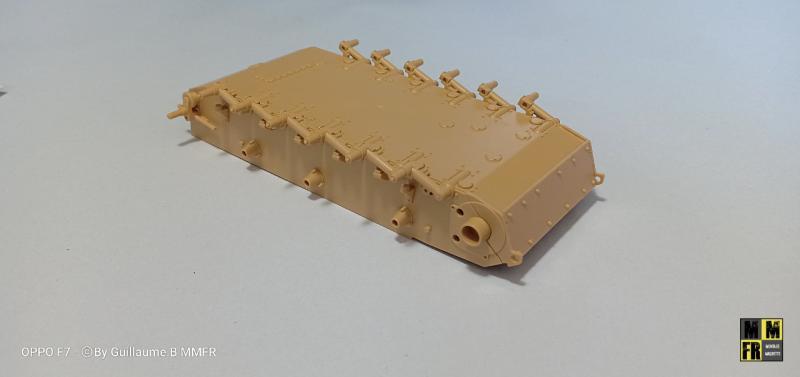 Tamiya Sturmgeschutz III - 1/35 X0gLR