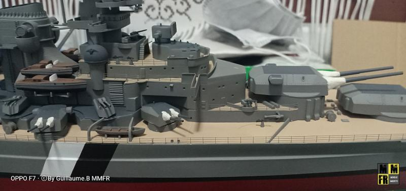 Bismarck 1/350 Tamiya  - Page 9 X0k5E