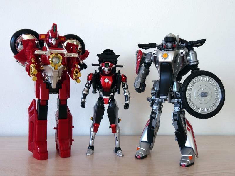 Les trésors de Cerbère : Fig japs,Transformers,Sentai,SW... - Page 12 XP7Jp