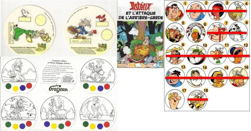 Lysandra - Mes recherches sur Asterix MAJ 22/12/19 Y9NqQ