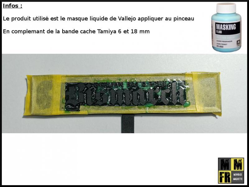 Bismarck 1/350 Tamiya  YOJwD