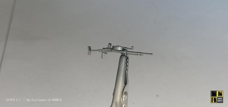 Tamiya Sturmgeschutz III - 1/35 YVNPO