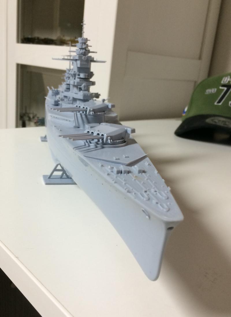 Cuirassé Dunkerque 1/400 YgWkQ