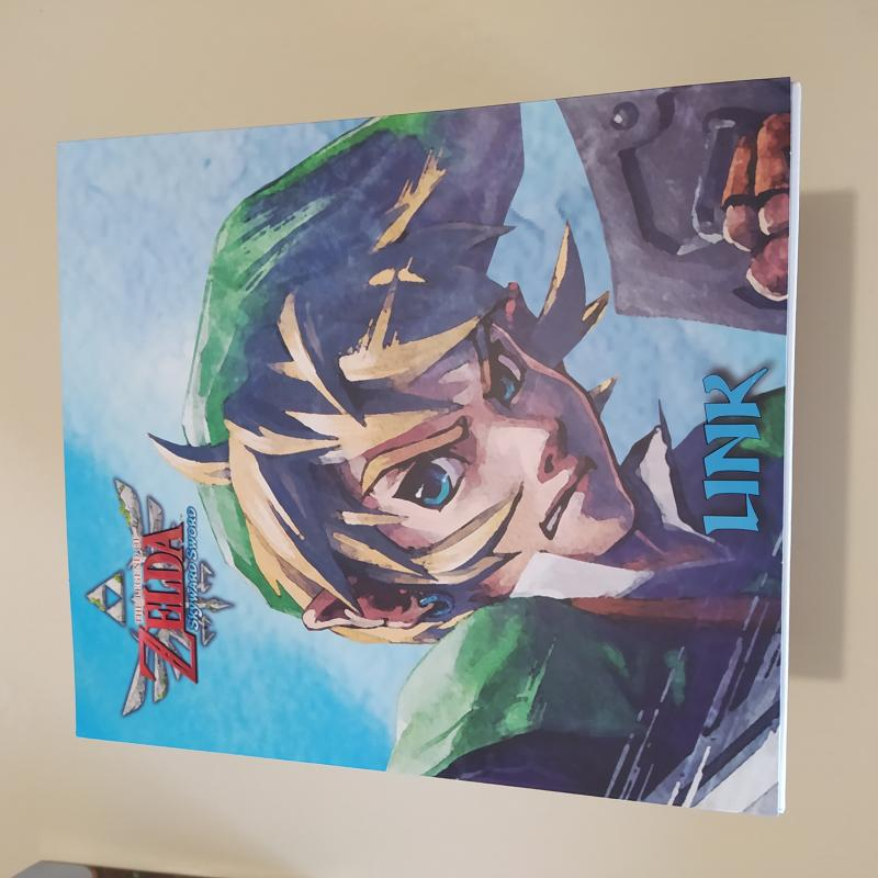 [VDS] Collectors ps4, Collectors Xbox One, jeu Breath of the wild WiiU.... Yklee