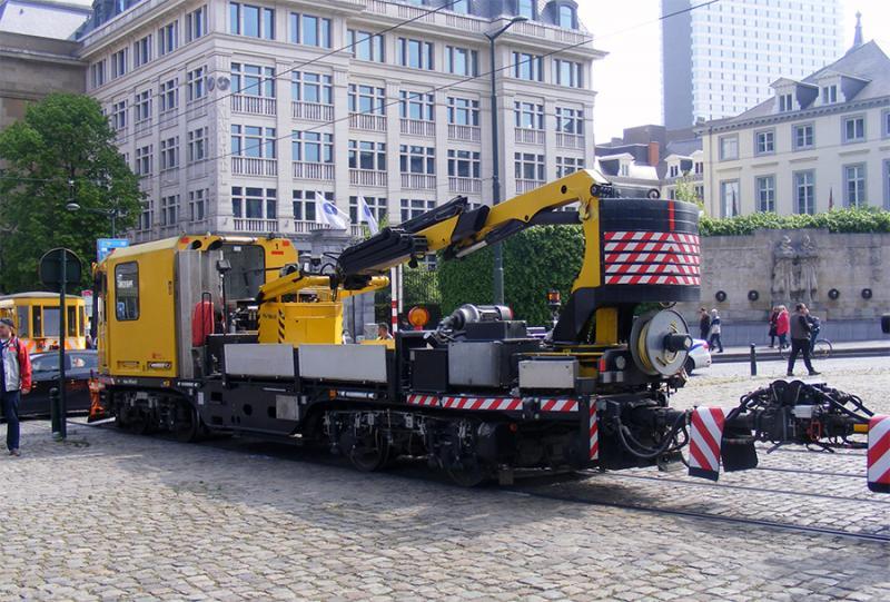 150 ans de tram à Bruxelles Ynl7b