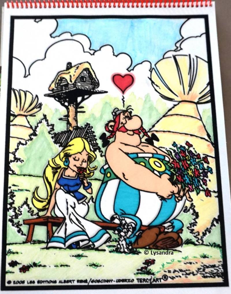 Astérix : ma collection, ma passion - Page 17 YxQGQ