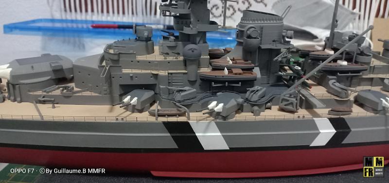 Bismarck 1/350 Tamiya  - Page 9 YxVOO