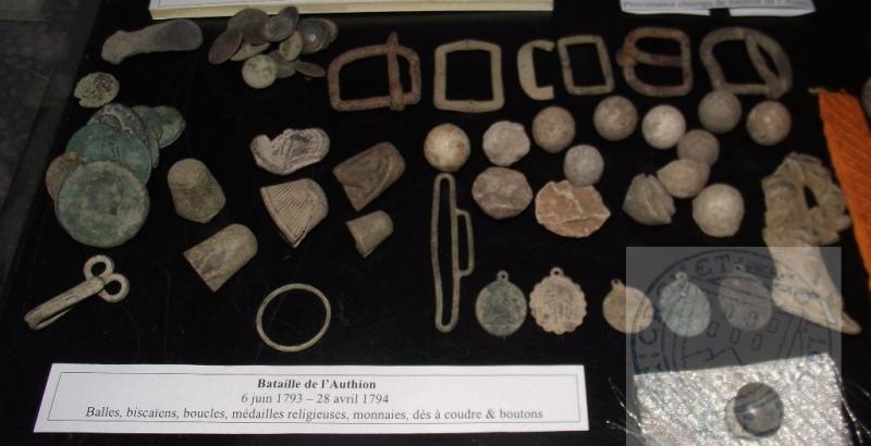 reliques des combats YxrA9