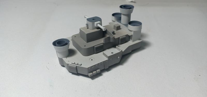 Bismarck 1/350 Tamiya  - Page 6 Yy75b