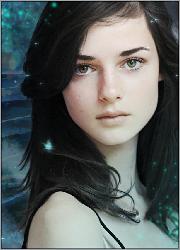 Olivia Cordell