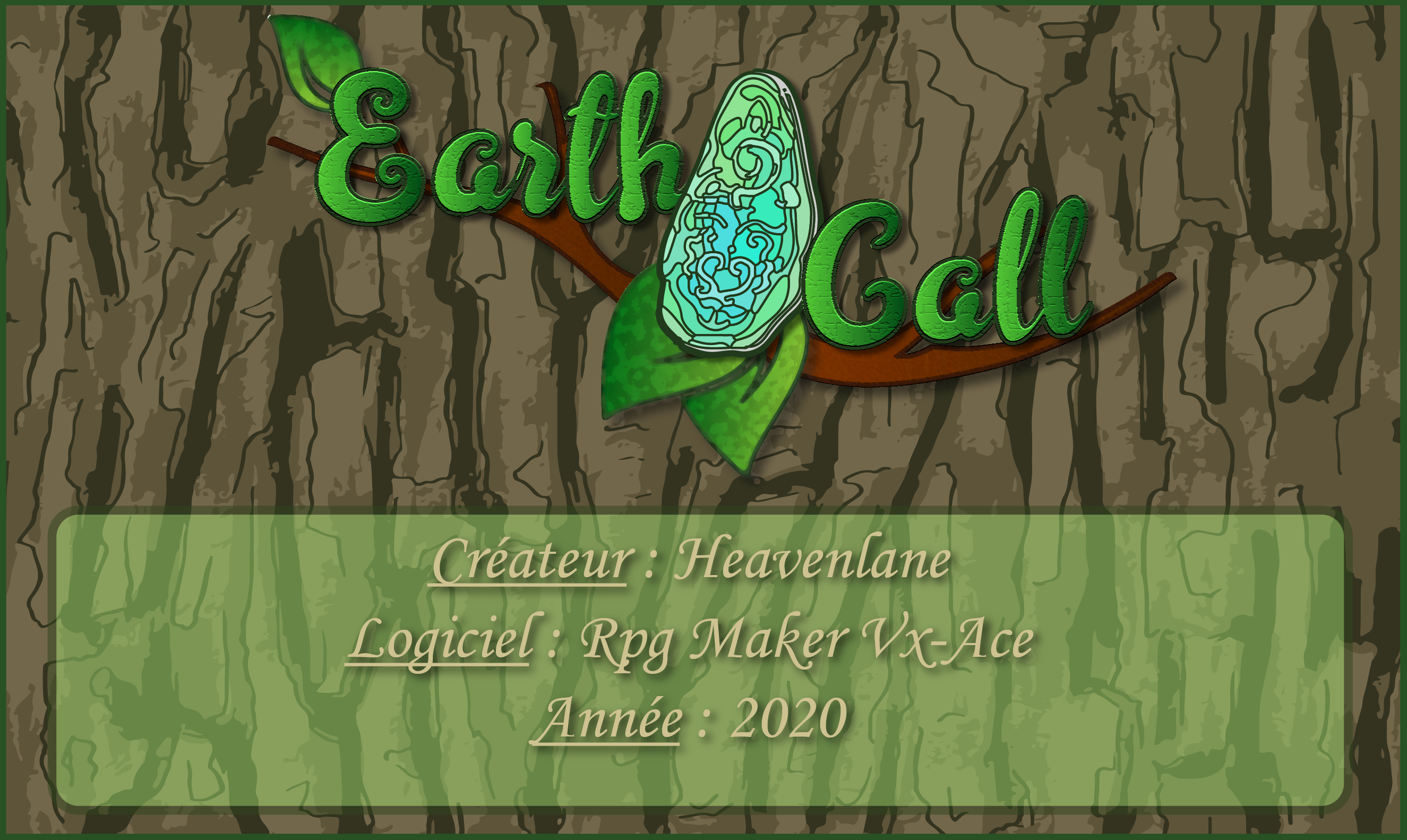 Earth Call - 1.0 82PXG