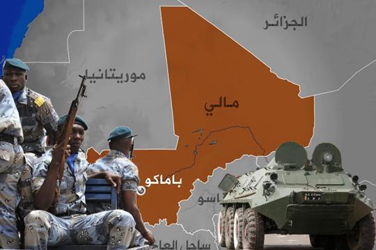 أزمة شمال مالي.. انفجار الداخل وتداعيات الإقليم
