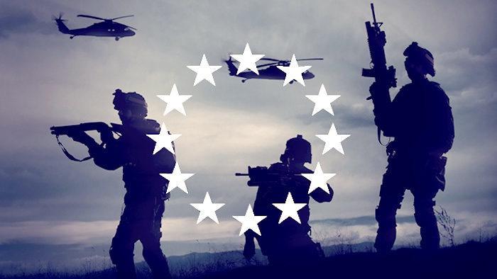 فلسفة الأمن و الدفاع الأوروبي من منظور المقاربات الأمنية