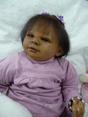 Reborn Sakina petite