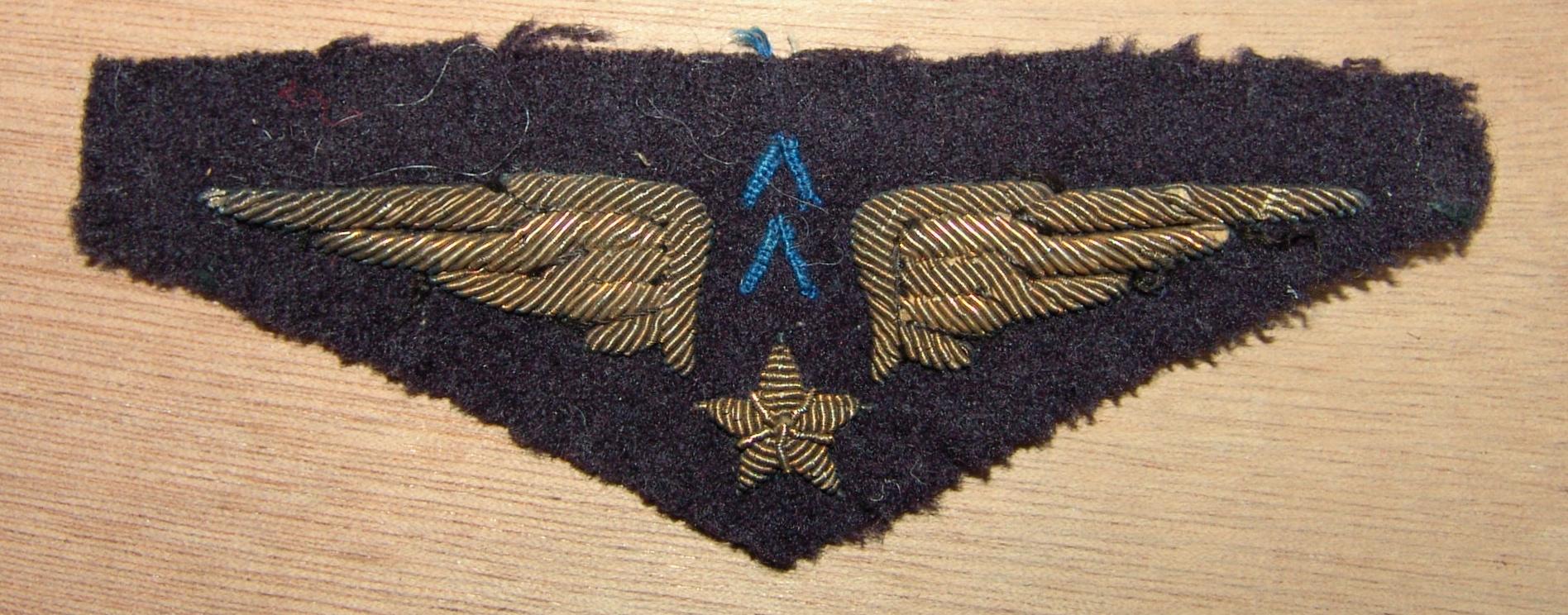 Armée de l'air « Sahara » 8YPgp