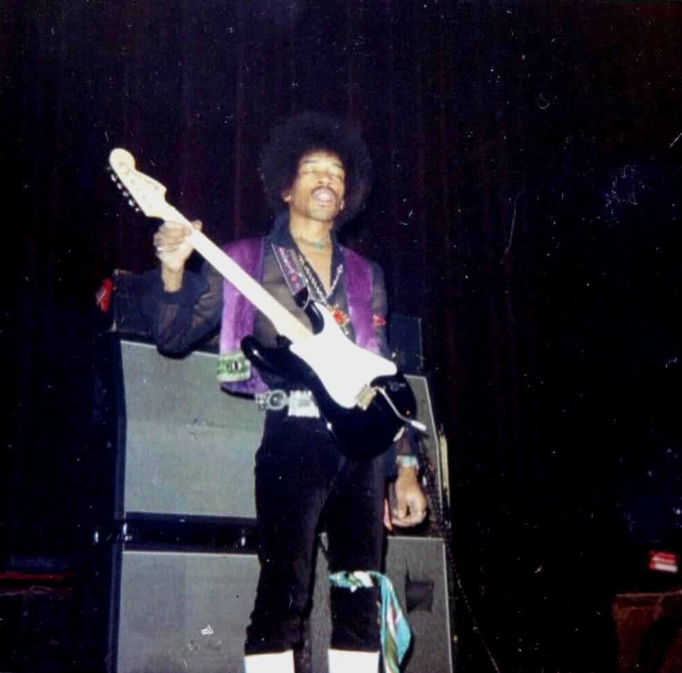 St Louis (Kiel Auditorium) : 3 novembre 1968  8YZXx