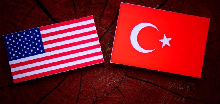 لماذا أدارت تركيا ظهرها للولايات المتحدة الامريكية و أحتضنت روسيا بالمقابل