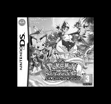 Pokémon Ranger : Sillage de Lumière