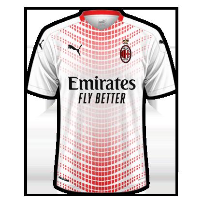 Milan AC 8rN4n