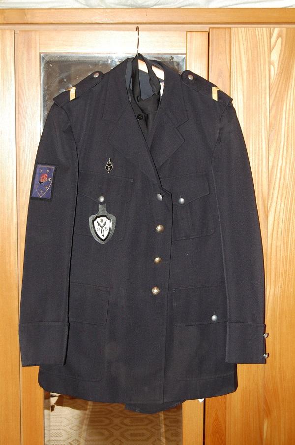 uniforme de milicien  99o4V