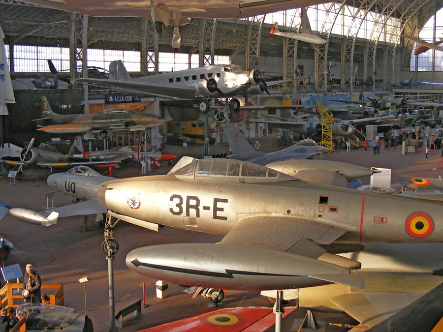 Brussels Air Museum - 18 novembre 2007 9JlGy